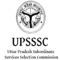 UPSSSC Stenographer 2017 Admit Card