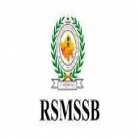 RSMSSB Lab Assistant Answer Key