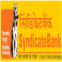 Syndicate Bank Recruitment: Form for SO - Last Date: 18th April 2019