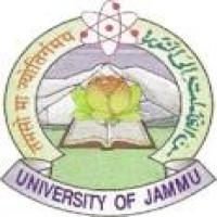 University Of Jammu UG 5th Sem Non-CBCS Exam Results 2018