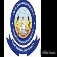 Yogi Vemana University PG 3rd Sem Exam Results Oct 2018