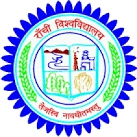 Ranchi University BDS First Year Result