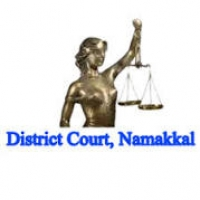 Namakkal District Court, Tamil Recruitment: Form for Office Assistant, Computer Operator - Last Date: 29th April 2019