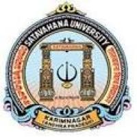 Satavahana University MEd 4th Yr 2nd Sem Exam Results Nov 2018