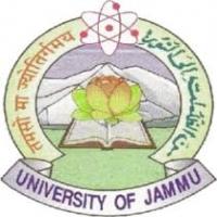 University Of Jammu BEd 1st Sem Exam Results Jan 2019