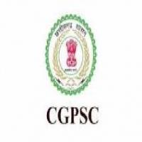 CGPSC Librarian, Sports Officer Syllabus