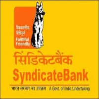 Syndicate Bank SO Interview Letter 2019