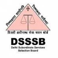 DSSSB LDC / Other Various Post Admit Card 2019