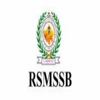 RSMSSB LDC / JA Phase II Admit Card 2019