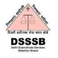 DSSSB Legal Assistant 2017 Admit Card