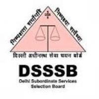 DSSSB Junior Engineer Civil 2017 Admit Card 2019