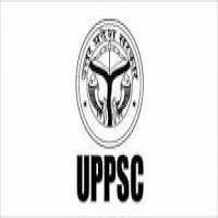 UPPSC Exam Calendar 2019