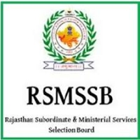RSMSSB Aganwadi Supervisor Admit Card 2019