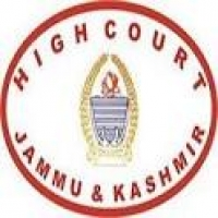 JK High Court Recruitment: Form for Data Entry Operator, Process Server  - Last Date: 3rd Feb 2019