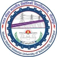 MMM Gorakhpur Online Form 2019