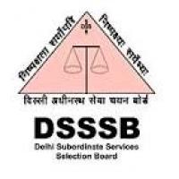DSSSB LDC Skill Test Admit Card 2019