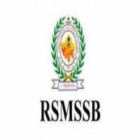 RSMSSB Junior Instructor Admit Card