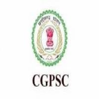 CGPSC Pre Admit Card 2019