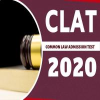 CLAT Admission 2020 Online Form
