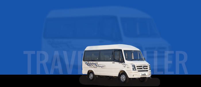 Force Traveller 3350 Super