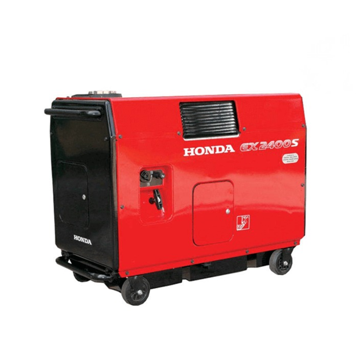 Portable Gensets Silent Series EX2400S