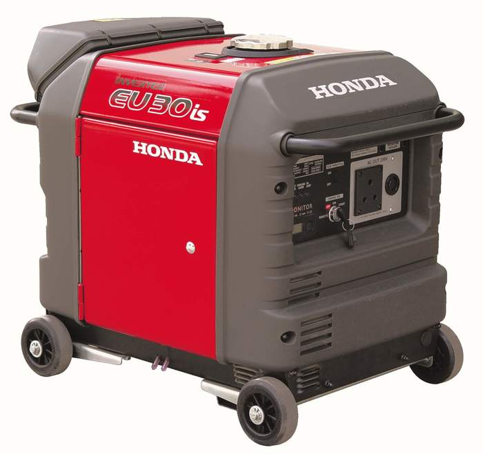 Honda Inverter Generators EU30is