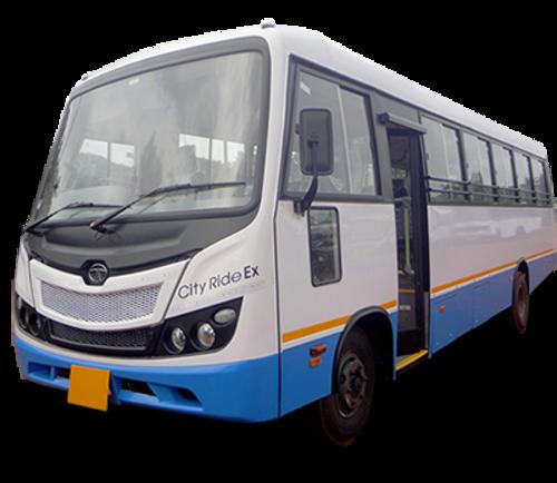Tata CityRide EX 36