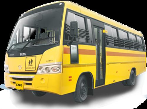 Tata Starbus Skool 26 CNG