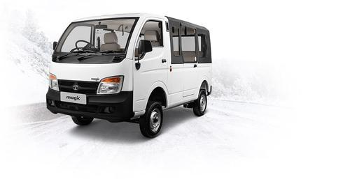 Tata Magic 7-Seater