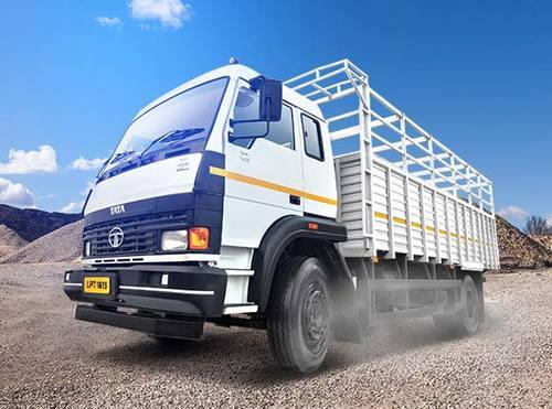 Tata LPT 1613 / 52 CRDI BS4