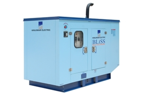 Kirloskar Generator Price List - Price List - 715 - Clickindia