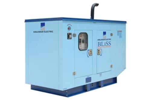 Kirloskar BLISS 50 KVA Diesel Generator