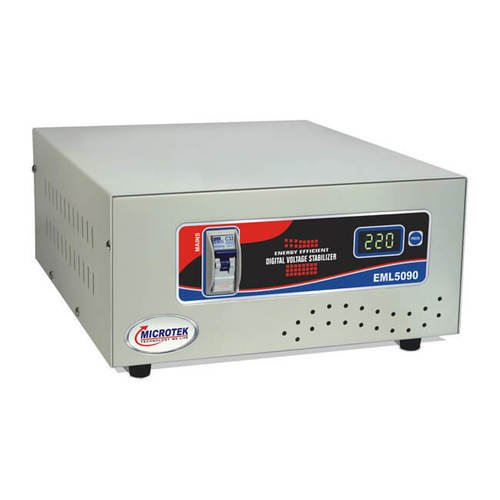 Microtek 5 Kva Voltage Stabilizer Price