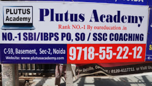 Plutus IAS Academy