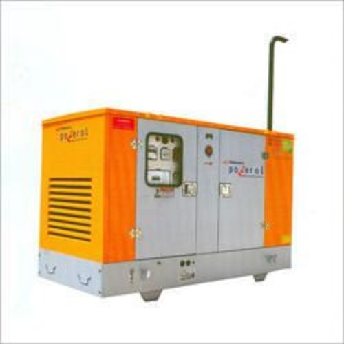 Mahindra 5 Kva Generator
